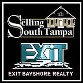 Buster Levin, For Everything Real Estate in South Tampa (Selling South Tampa Team with Exit Bayshore Realty)