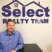 Ian McVeigh, and The Select Realty Team
