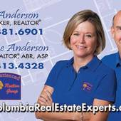 Mike & Darlene Anderson, Help Buyers and Sellers  (Experienced Real Estate Group)