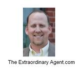 Frazier O'Leary (The Extraordinary Agent.com)