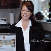 Freda Kalina, The Kalina Team is Here to Help w/Your Real Estate (Virtual Properties Realty)