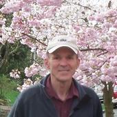 Glenn Roberts (Retired)