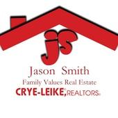Jason Smith (Crye-Leike Realtors)