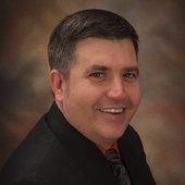 Tony Brust, Real Estate Agent, Realtor, GRI, ABR, SFR, e-PRO,  Peoria IL Area (Jim Maloof / REALTOR)