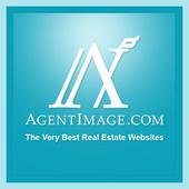 Agent Image Real Estate Web Design (Agent Image)
