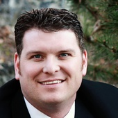 Jared Horsley (Keller Williams  Realty East Idaho )