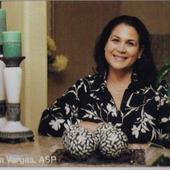 Emma Vargas, Simply Staging (Simply Staging)