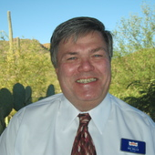 Ric  Mills, Integrity, Honesty, and Vast Real Estate Knowledge (Keller Williams Southern Az)