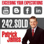 Patrick James, Realtor @ 9078656594 (KW - Alaska Group)