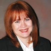 Jayne Combs, Mortgage Loan Officer and NMLS Instructor (AmeriFirst Financial)