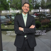 George L. Rodriguez, Your Personal R.E. Professional Broker, R.E. Exper (AgencyOne HQ Bellevue)