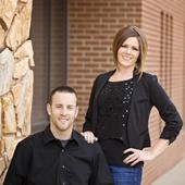 Lexi & Jordan Ostlund (RE/MAX Professionals)
