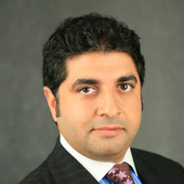 Munish Sawhney (Keller Williams Realty)