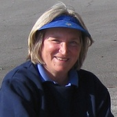 Susan Krancer, Your Williamsburg Golf Connect (Liz Moore & Associates)