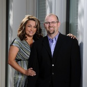 Carissa Acker (Real Estate by Design with Keller Williams Realty)