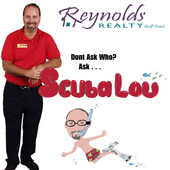Louis Sansevero P.A., Making Dreams Come True One Home At A Time (Reynolds Realty Gulf Coast, Inc.)