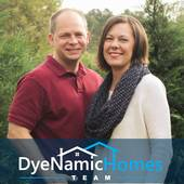 Debra Dye, The DyeNamic Homes Team (Dream Maker Realty)