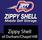 Durham chapel hill zippy shell