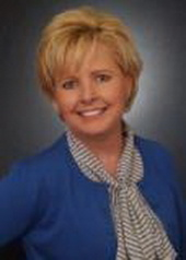 Charlotte Ducote, Lafayette Realtor (Keller Williams Realty Acadiana)