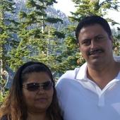 Richard & Alicia Kahn (Solutions Real Estate)
