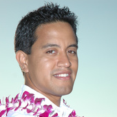 Jared Tafua (Prudential California Realty)