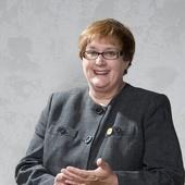 Melanie McLane (The Melanie Group)