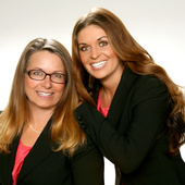 Nancy & Heather Cloward (Surterre Properties)