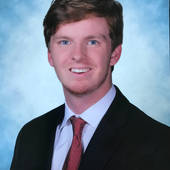 Richard  Funchess, Aspiring real estate agent set to graduate in 2020 (University of Georgia)