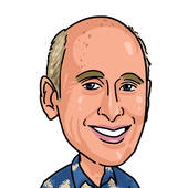 Michael Eisenberg, Bellingham Real Estate Guy (eXp Realty)