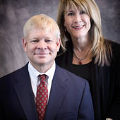 "Dawn and Chris Kirkpatrick, PLLC, ""Service that Exceeds Your Expectations"".   (Realty Executives - Premier Marketing Group)"