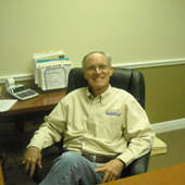 Jim Pickering, Gainesville Restoration & Remodeling (Gainesville Restoration & Remodeling)