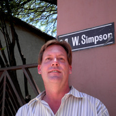 Kent Simpson, Real Estate Is About People (Tierra Antigua Realty - Downtown)