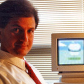 Andreas Belivanakis