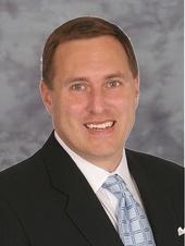 Keith Evans (Keller Williams CT Realty)