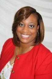 Shaniqua Stewart, Atlanta's #1 Super Agent (Engel & Völkers Buckhead Atlanta)