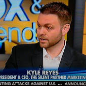 Kyle Reyes (The Silent Partner Marketing)