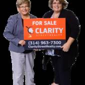 Carolyn Mantia, Excellence is our goal (Clarity Street Realty)