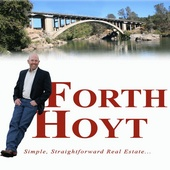 Forth Hoyt CRS, CDPE, IMSD SRES, ...Simple Straightforward Real Estate (Keller Williams Folsom CA BRE/DRE 01319540)