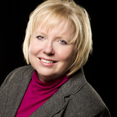Anita Gilbertson (RE/MAX Professionals)