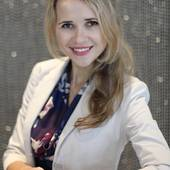 Julia Lysenko, Russian/English Speaking Mortgage Banker (FEMBi)
