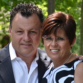 Shari and Ricky O'Neal, O'Neal Group LLC. (KDK Realty, LLC)