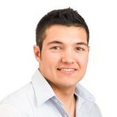 Dominic Tartaglia, GRI, SLO first-time homebuyer specialist (Tartaglia Realty)