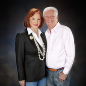 Chris and Dick Dovorany, Broker/Associate at Premiere Plus Realty (                        Homes for Sale in Naples, Bonita Springs and Estero, Florida)