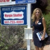 Margie Shaffer (Realty Executives)