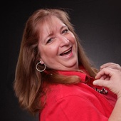 May Jackson, Looking out for YOU!! (Keller Williams Realty)