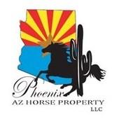 Marge  Piwowarski, Phoenix AZ Horse Property, LLC (Phoenix AZ Horse Property)