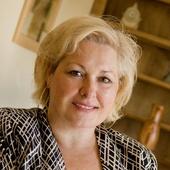 Joan Inglis, ASP, ASPM, IAHSP (Carolina Spaces, LLC)