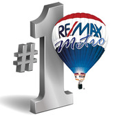 RE/MAX Metro, Helping you achieve your real estate goals.