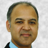 Sharat Ahuja (Long & Foster Realtors)