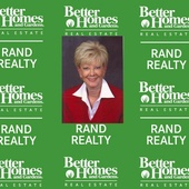 Laurel Ursino (Better Homes and Gardens Rand Realty)